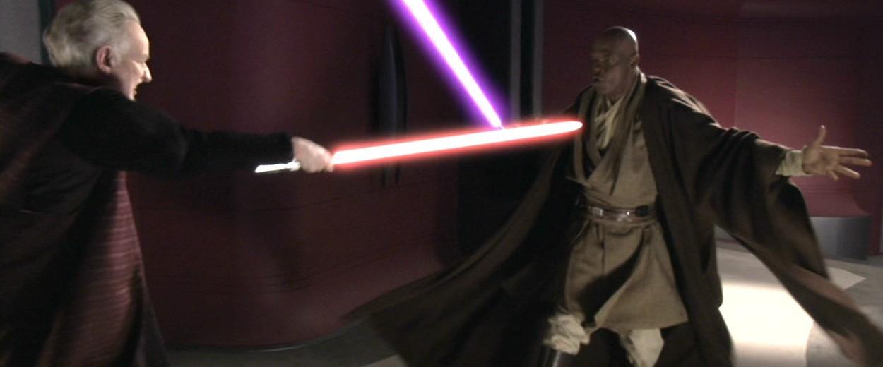 Mace Windu Lightsaber Related Keywords - Mace Windu ...