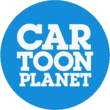 Cartoon Planet Logo