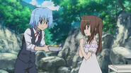 Hayate movie screenshot 230