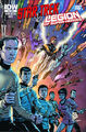 Star Trek - Legion of Super-Heroes issue 2 cover B.jpg