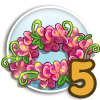 A Fairy Spring Gathering Quest 5-icon