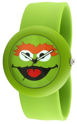Viva time slap watch oscar