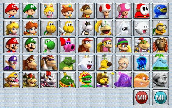 Mario Kart 8 Wii U - Fantendo, the Nintendo Fanon Wiki - Nintendo