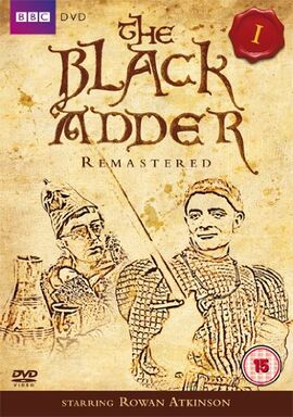 Blackadder Remastered I