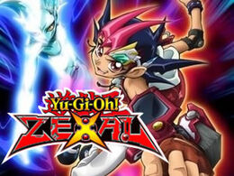 Imagen portada Yu-Gi-Oh! ZEXAL