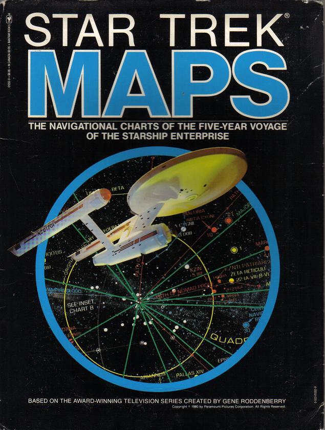 Star Trek Maps Wikia Maps on