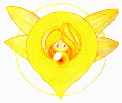 Luna (Secret of Mana)