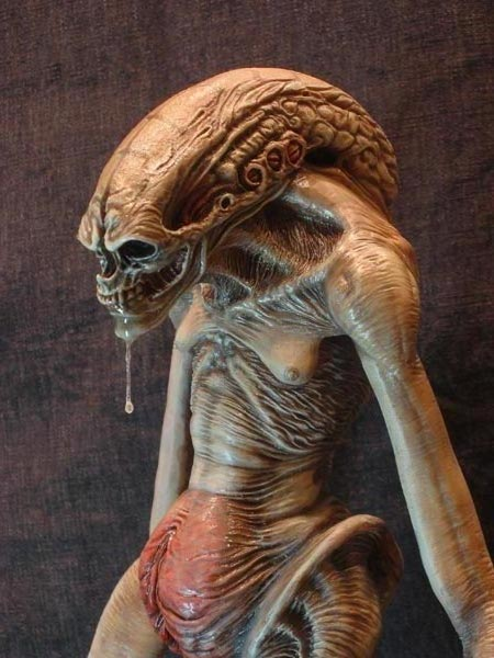 All My Alien Sex Friends All My Alien Sex Friends