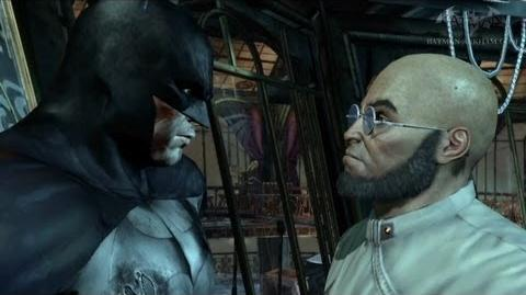 Batman Arkham City Walkthrough - Chapter 29 - Gotham Savior