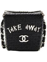 Chanel Pre-Fall 2010 'Take Away' Handbag