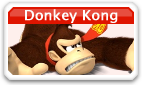 MSM- Donkey Kong Icon