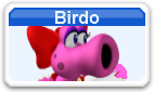 Birdo MSMWU