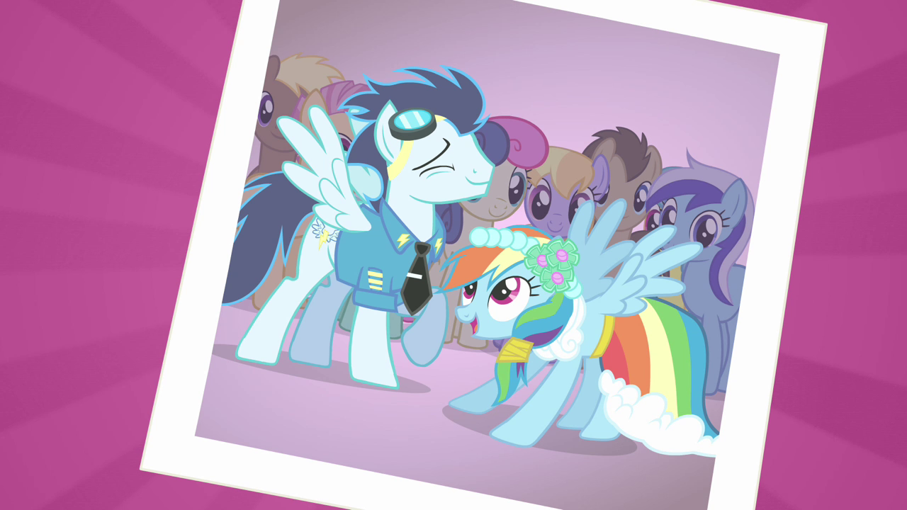 The Wonderbolts - My Little Pony Friendship is Magic Wiki
