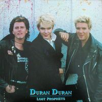 Duran Duran – Lost Prophets wikipedia band