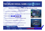 Social Game