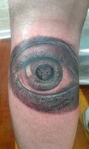 Eyeball session 2