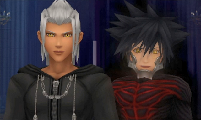 Xehanort-vanitas png      640   215  384 pixels  file size  265 KB  MIME    Xehanort Dream Drop Distance