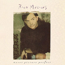 Rich Mullins-Never Picture Perfect