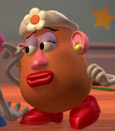 Mrs. Potato Head 2