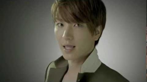 SUPER JUNIOR 「Mr.Simple」ミュージックビデオ short