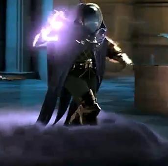 Mysterio spectacular spider man - photo#23