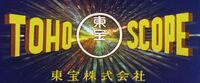 TohoScope logo