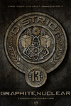 District 13 rusty seal