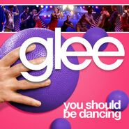 Glee - should be dancing