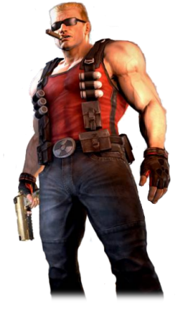 Duke Nukem
