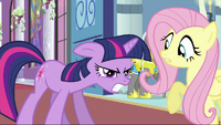 Twilight furious S2E25
