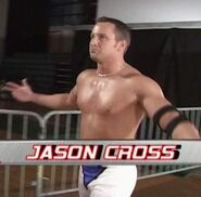 Jason Cross 10