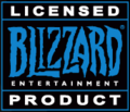 Blizzard licensed product logo.png
