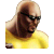 Luke Cage Icon 1