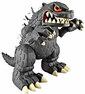 Bandai Tokyo Vinyl GodzillaFW