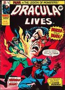 Dracula Lives (UK) Vol 1 45