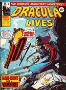 Dracula Lives (UK) Vol 1 43