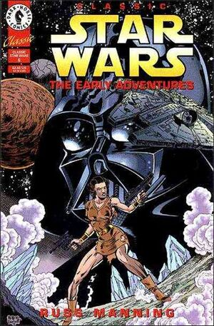 Classic Star Wars The Early Adventures Vol 1 5