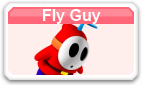 Fly Guy MSMWU