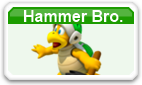 Hammer Bro. MSMwU