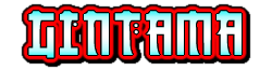 Gitama wordmark