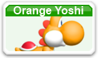 Orange Yoshi MSMWU