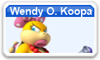 Wendy O. Koopa