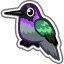 Hummingbird-icon