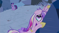 Princess Cadance save him S2E26
