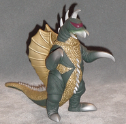 Godzilla Wave1 Gn