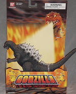 Godzilla Wave2 GMKG