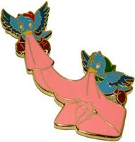 Bluebirds Pin