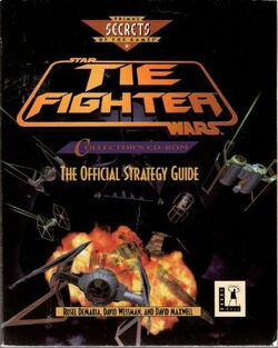 TIEFighterCD-Guide