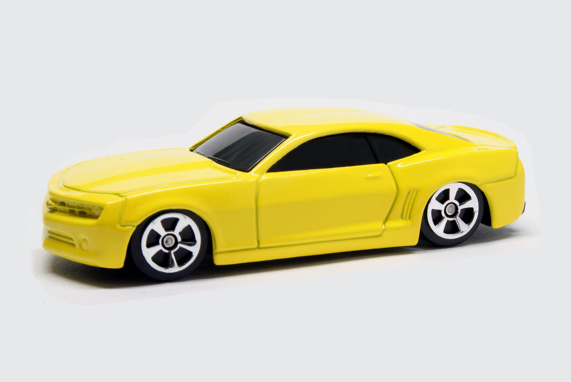 2006 Chevrolet Camaro Concept Maisto Diecast Wiki