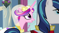 Cadance &#39;Princess Cadance is fine&#39; S2E26